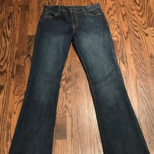 Joe's Jeans Honey Bootfit Medium Wash Jeans